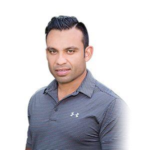 Dr. Neilank Jha